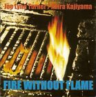 Joe Lynn Turner / Akira Kajiyama ‎- Fire Without Flame - CD