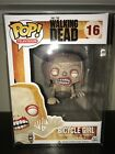 The Walking Dead Bicycle Girl Funko Pop TV Vinyl Figure 16