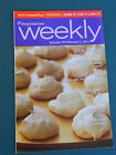 WEIGHT WATCHERS  Weekly  January 30 February 5 2011