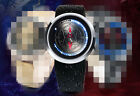 Fate/Stay Night Shirou Archer Saber Command Spell LED Touch Screen Wrist Watch