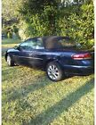 2002 Chrysler Sebring LXi Chrysler for $400 dollars