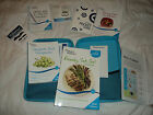 Weight Watchers Kit with Case 2010 Copyright Very Good Condition New Calculator