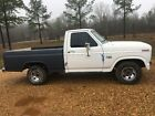 1986 Ford F-150 XL 86 for $2000 dollars
