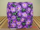 NEW Handcrafted Cover For Cricut Provo Craft Jukebox Machine Cotton Fabric