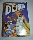 2001 LIMITED EDITION COLLECTOR'S BOX SLAM DUNCANS CEREAL BOX