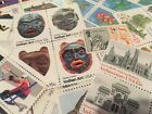 30 MNH All Different 15 cent stamps