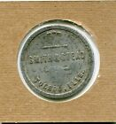 STEAD TOLEDO IL GOOD FOR $1 IN MERCHANDISE AL 38MM COUNTERSTAMPED