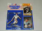 1990 WILL CLARK San Francisco SF Giants - low s/h - Starting Lineup 5610