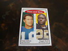 Frank Gifford Cards, Rookie Cards and Autographed Memorabilia Guide 10