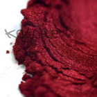 Krimson Red Pearl Pigment Plastidip Paint Kandy Dip Art Gloss Clear Halo