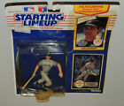 1990 STARTING LINEUP -SLU-MLB -DON MATTINGLY (BAT IN HAND) NEW YORK YANKees 5643
