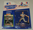 1989 ROOKIE STARTING LINEUP - SLU - ROBBY THOMPSON - SAN FRANCISCO GIants *5692