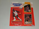 1990 ISIAH THOMAS Detroit Pistons - only $4 s/h - Kenner Starting Lineup *5764
