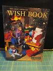 1992 Sears Great American Wish Book Catalog Department Store