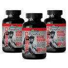 Male Stamina - TESTOBOOSTER T-855 - Muscle Strength Sexual Testosterone Caps 3B