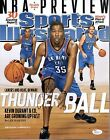 Kevin Durant Rookie Cards and Autographed Memorabilia Guide 47