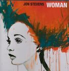 Woman Jon Stevens Audio CD