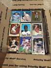 HUGE LOT OF OVER 3000+ BASEBALL CARDS SPORTSCARD COLLECTION LOTS OF RC STARS