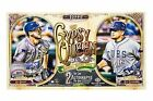 (1) 2017 Topps Gypsy Queen Hobby Baseball Unopened Factory Sealed Box 24 Packs