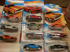 Hot Wheels Camaro 68 Copo 2013 18 copo camaro lot of 10 with dollar general red