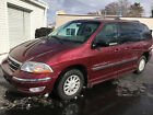 1999 Ford Windstar SE Mini below $1100 dollars
