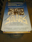 SOLARIS RI 2000SONE SHEET MOVIE POSTER ANDREI TARKOVSKY