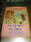 CLAIRES KNEE ORIG SMALL FRENCH MOVIE POSTER ERIC ROHMER