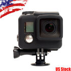 SHOOT Rubber Silicone Protective Case Skeleton Housing Cover for GoPro Hero 4 3+