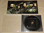 STATIC - X - Cannibal [used] Signed/Autograph CD Wayne Static & Band