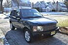 2003 Land Rover Range Rover below $9000 dollars