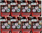 8 Packs of Topps Star Wars Galactic Connexions series 3 NEW SEALED 5 Discs Pk