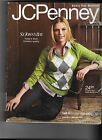 JC Penny Fall Winter Wish Book 2009 Catalog