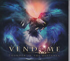PLACE VENDOME THUNDER IN THE DISTANCE CD FROM 2013 FRONTIERS RECORDS