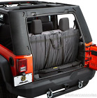 Bestop 42811 01 Black Window Storage Portfolio fits Jeep CJ Wrangler Soft Tops