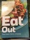 Weight Watchers Eat Out Your Best Menu Choices Book