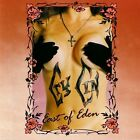 CRY CIN East of Eden CD