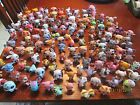 Large lot of Over 125 LITTLEST PET SHOP Blemishes Dogs Cats Birds Bunnies MORE
