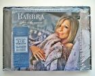 VERY RARE CD-DVD BUNDLE, NEW! Love Is The Answer, Barbra Streisand Audio CD+DVD