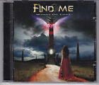FIND ME WINGS OF LOVE CD FROM 2013 ON FRONTIERS RECORDS MELODIC ROCK