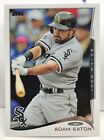 2014 Topps Update Series Baseball Variation Short Prints Guide 145