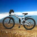 26inch 36V Foldable Electric Cycling Foldable Bicycle Electric Bicycle LB6Y