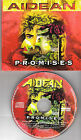 AIDEAN CD (Digi) Promises (+ Bonustracks) 1988 Re2000 on Break Out Classics