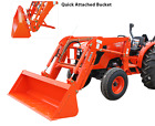 Kubota Loader MX Series Tractor Loader LA852 MX5000 OEM FREE SHIPPING