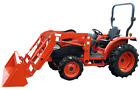 Kubota Loader L Series Tractor L3940 LA724  2050QB NEW LOADER FREE SHIPPING