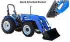 New Holland Loader Work Master 50/60/70 Series Tractor 611T 6205  FREE SHIPPING