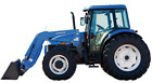 New Holland Loader TD5050/TD5030 TD Series Tractor 820TL 5090QB FREE SHIPPING