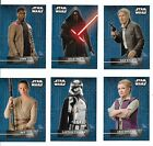 2016 Topps Star Wars The Force Awakens Stickers - Checklist Added 12