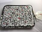 RARE Collectible 35th Anniversary Tokidoki Hello Kitty Laptop Case