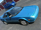 1986 Toyota MR2 GT Coupe below $300 dollars