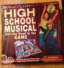 HIGH SCHOOL MUSICAL Disney DVD Mattel Board+Decisions Card Game